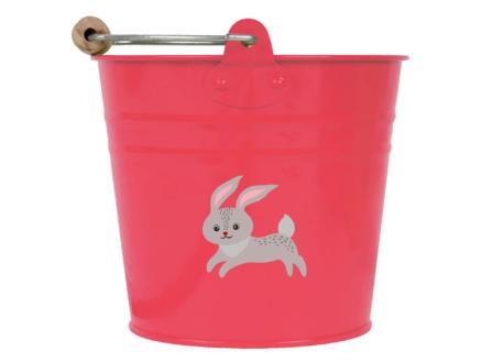 AVR emmer kinderen 0,75l rood konijn