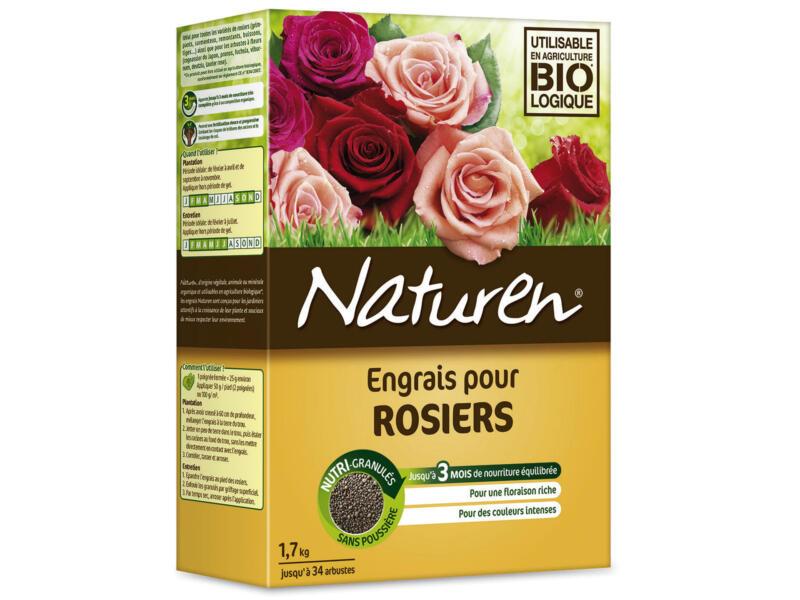 Naturen engrais rosiers 1,7kg