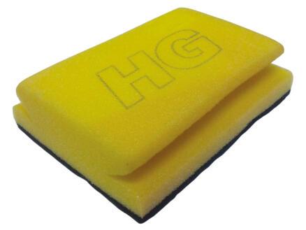HG éponge à récurer noir
