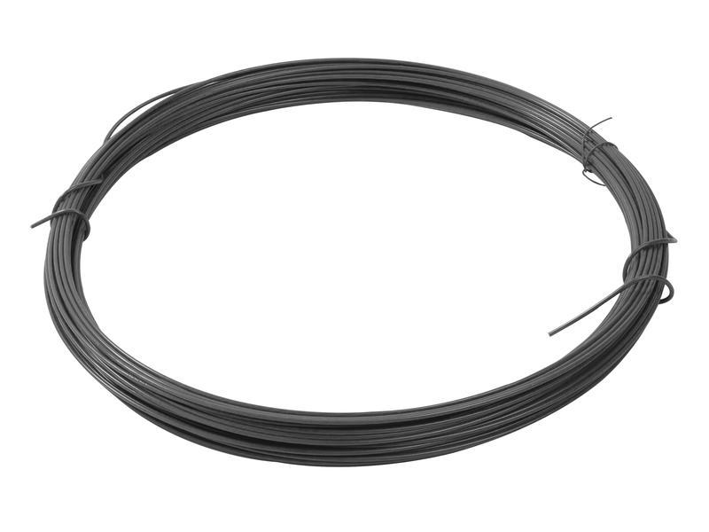 Giardino fil à ligature 100m 3,4mm gris