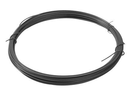 Giardino fil à ligature 50m 2,0mm gris