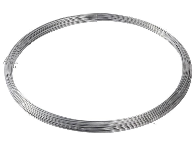 Giardino fil de fer galvanisé 2mm 5kg