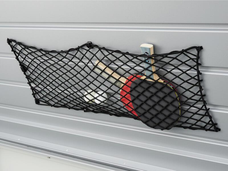 Biohort filet de rangement pour HighBoard, LoungeBox et LeisureTime Box