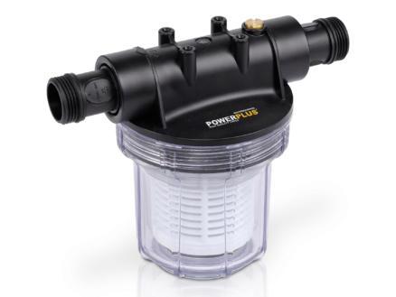 Powerplus filter pomp 1l