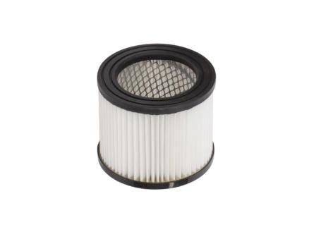Powerplus filtre à poussière aspirateur vide-cendres POWX301