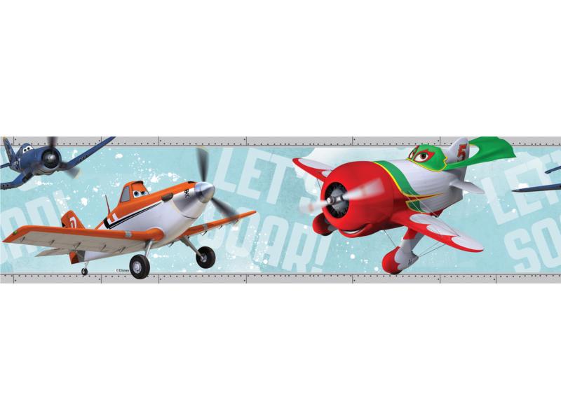 Disney frise adhésif Planes
