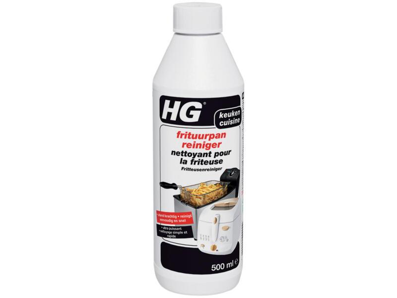 HG frituurpanreiniger 500ml