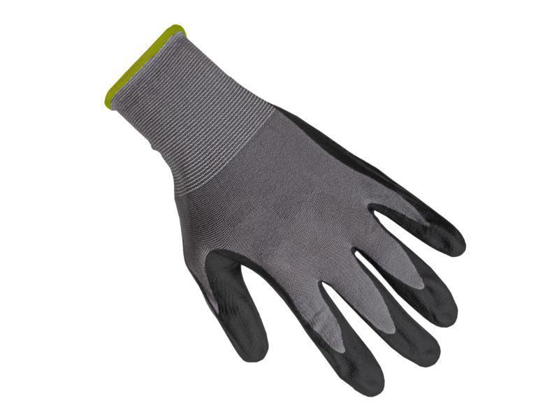 AVR gants de jardinage XXL latex gris