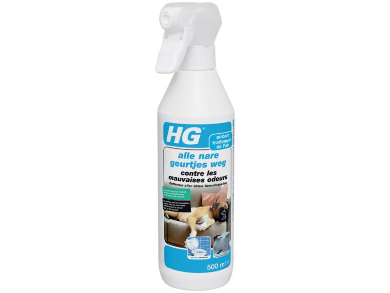 HG geurverwijderaar 500ml