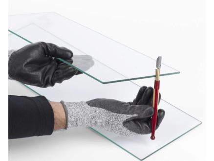Kreator gratte-vitres mini 2 pièces