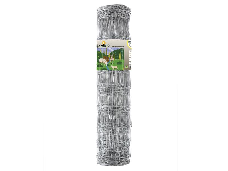 Giardino grillage mouton léger 50m x 80cm 8 fils