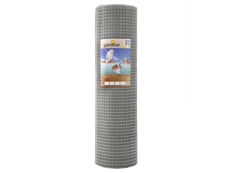 Giardino grillage soudé 10m x 51cm 0,65mm
