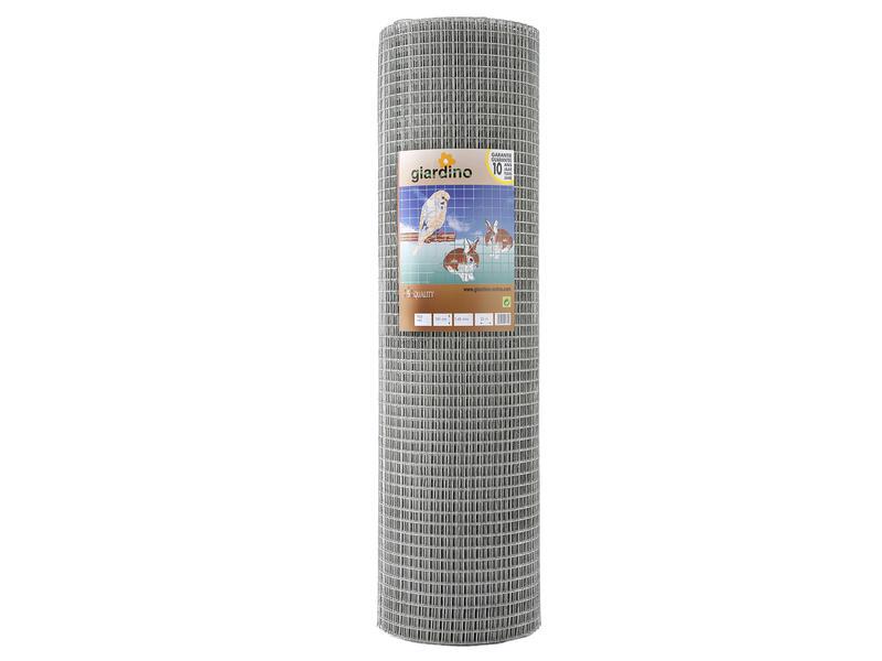 Giardino grillage soudé 2,5m x 51cm 0,65mm