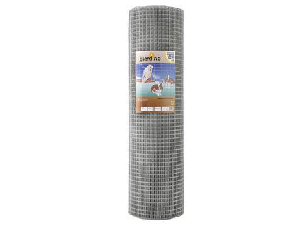 Giardino grillage soudé 5m x 101cm 0,65mm