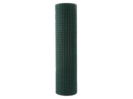 Giardino grillage soudé 5m x 101cm 12,7mm vert