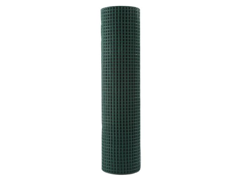 Giardino grillage soudé 5m x 101cm 19mm vert