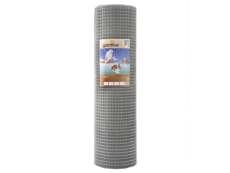 Giardino grillage soudé 5m x 51cm 0,65mm
