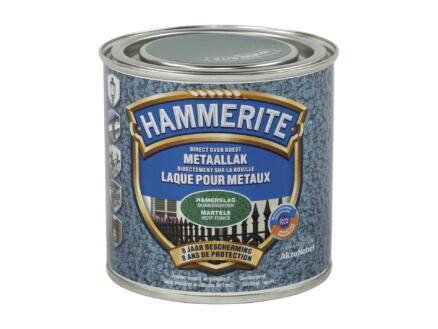 Hammerite hamerslaglak 0,25l donkergroen