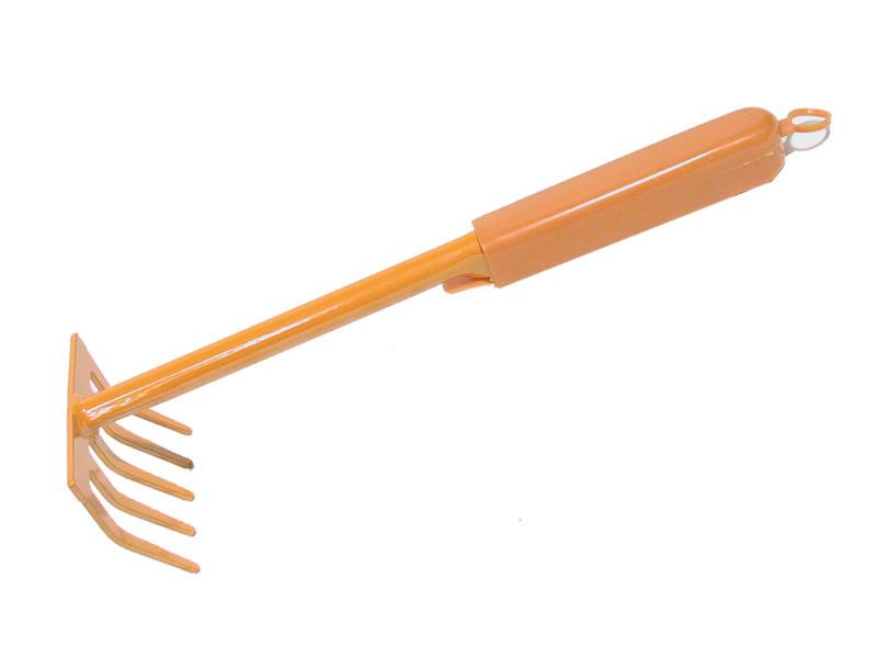 AVR handharkje 8cm 5 tanden