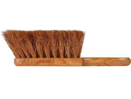 AVR handveger in gelakt hout