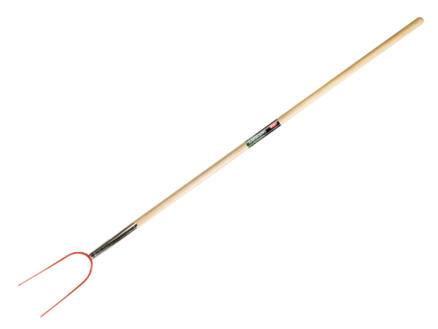 Polet hooivork 16x37 cm 2 tanden