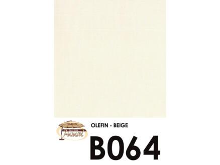 Easysun housse pour parasol déporté olefin beige