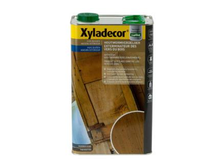Xyladecor houtwormverdelger 5l kleurloos
