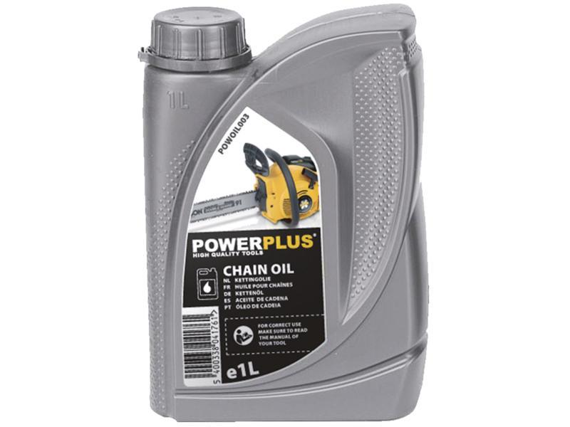 Powerplus Oil huile de chaîne 1l