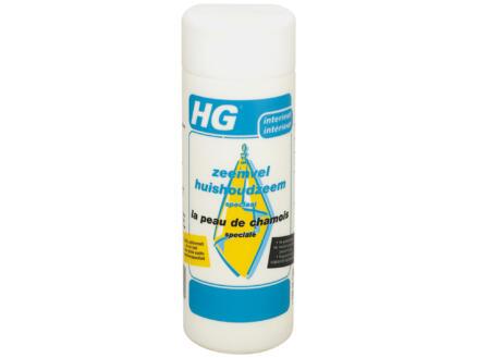 HG huishoudzeem in koker