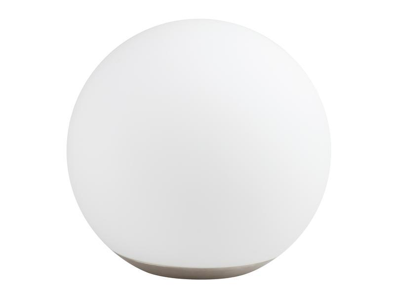 Jedi iDual Dahlia LED lampe de table 8,5W + télécommande