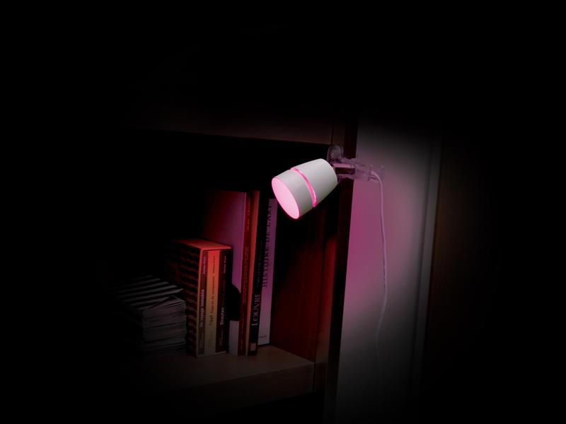 Jedi iDual LED lamp E27 11W dimbaar