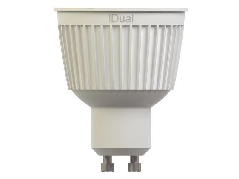 Jedi iDual Spot LED GU10 7W dimmable