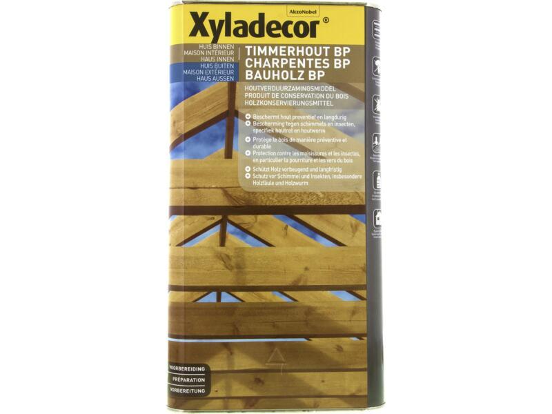 Xyladecor impregneermiddel timmerhout 5l