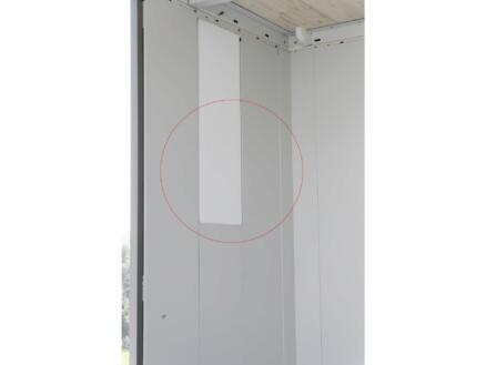 Biohort isolatieplaat voor Neo 1A/1B 200x25,5x4 cm 22 stuks