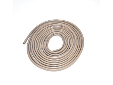 Solid joint acoustique 5,5m 1cm blanc