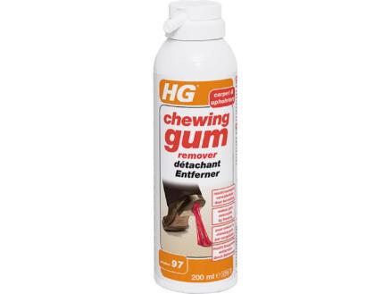 HG kauwgomverwijderaar 200ml