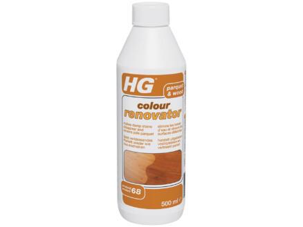 HG kleurvernieuwer parket 500ml