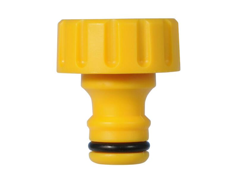 Hozelock kraanstuk 26,5mm (G 3/4