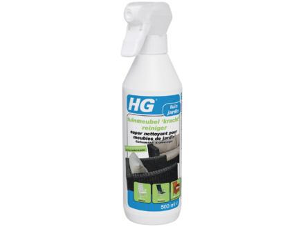HG krachtreiniger tuinmeubelen 500ml