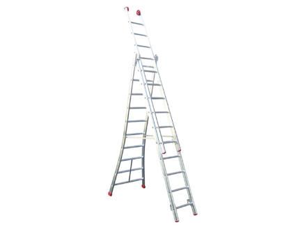Escalo ladder 2x10 sporten