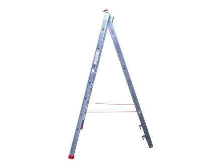 Escalo ladder 2x8 sporten