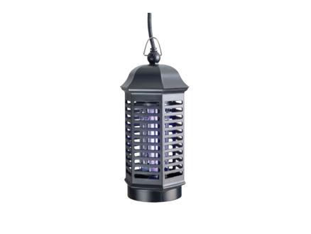 lampe UV anti-insectes 4W
