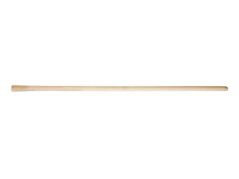 Polet landhaksteel 150cm hout
