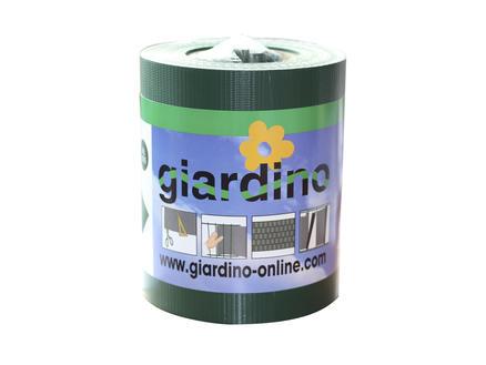 Giardino lanière avec clips 19cm vert