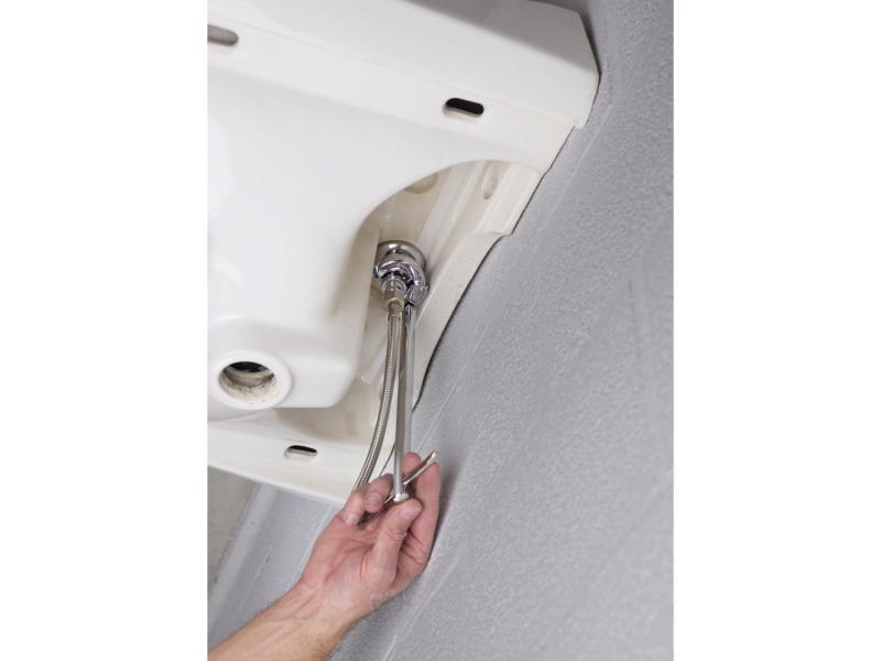 Kreator lavabosleutel 275mm