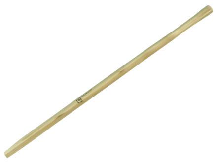AVR manche de louchet 102cm boule bois