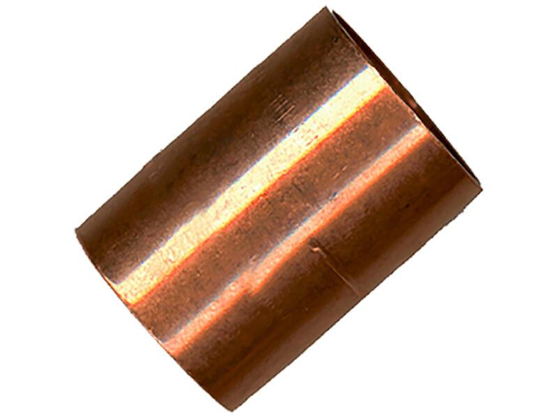 Saninstal manchon FF 15mm cuivre