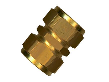 Saninstal manchon bicône 8mm laiton