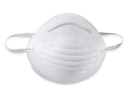 Kreator masque anti-poussière 10 pièces