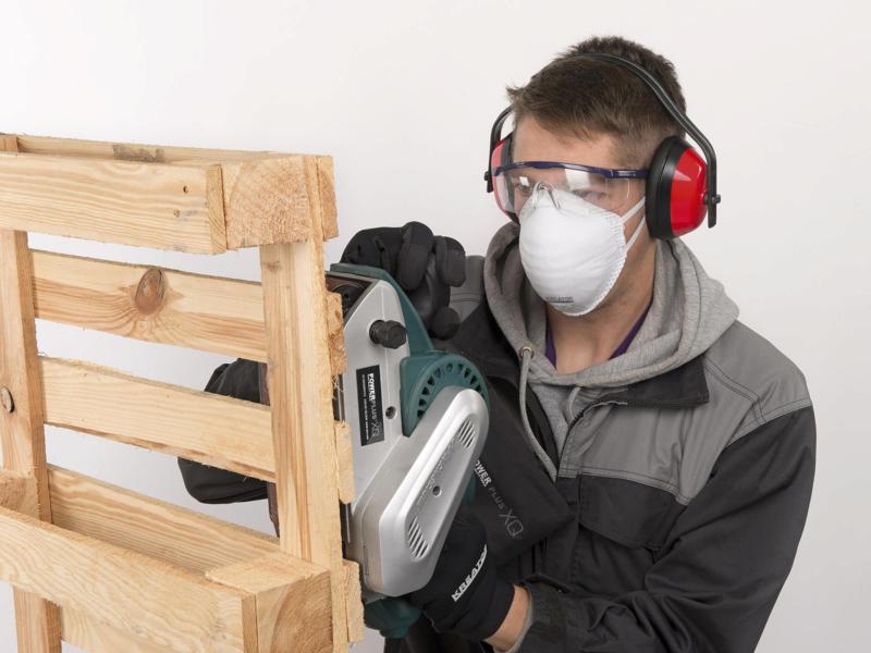 Kreator masque anti-poussière FFP2 3 pièces